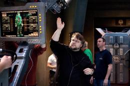 photo 42/112 - Guillermo Del Toro - Pacific Rim - © Warner Bros