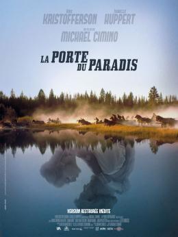 photo 8/9 - La Porte du paradis - © Carlotta Films