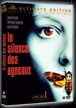Le Silence des Agneaux Dvd - collection