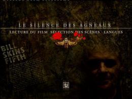 Le Silence des Agneaux Menu Dvd photo 6 sur 7