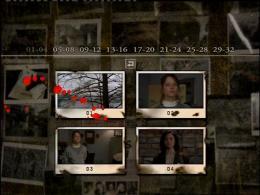 Le Silence des Agneaux Menu Dvd photo 7 sur 7