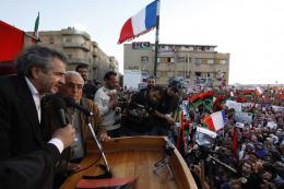 Bernard-Henri Lévy Le Serment de Tobrouk photo 5 sur 10