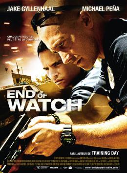 photo 7/10 - End of Watch - © Metropolitan Film
