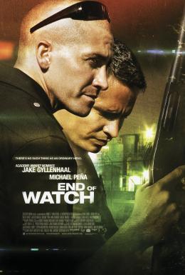 photo 10/10 - End of Watch - © Metropolitan Film