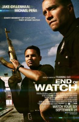 photo 8/10 - End of Watch - © Metropolitan Film