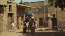 photo 3/4 - Siham Abdel Messeeh - La Vierge, les Coptes et moi - © Sophie Dulac Distribution
