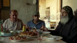 photo 2/4 - Namir Abdel Messeeh - La Vierge, les Coptes et moi - © Sophie Dulac Distribution