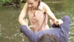 photo 3/9 - Alice de Lencquesaing, - La t�te la premi�re - © Heliotrope Films