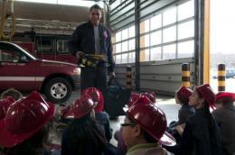 Charlie Barnett Chicago Fire photo 5 sur 6