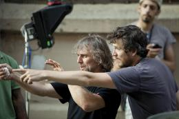 photo 10/97 - Guillaume Canet - Blood Ties - © Mars Distribution