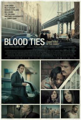 photo 97/97 - Blood Ties - © Mars Distribution