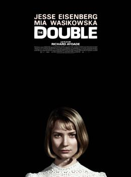 photo 18/25 - Mia Wasikowska - The Double - © Mars Distribution