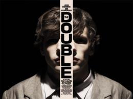 photo 16/25 - Jesse Eisenberg - The Double - © Mars Distribution