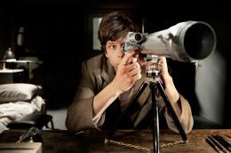 photo 14/25 - Jesse Eisenberg - The Double - © Mars Distribution