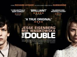 photo 19/25 - Jesse Eisenberg, Mia Wasikowska - The Double - © Mars Distribution