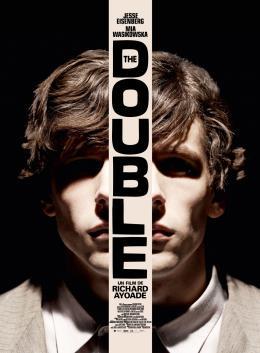 photo 22/25 - Jesse Eisenberg - The Double - © Mars Distribution