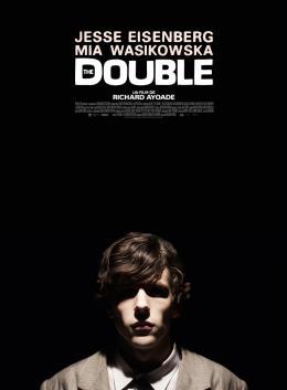 photo 15/25 - Jesse Eisenberg - The Double - © Mars Distribution