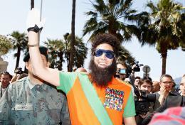 photo 23/38 - Sacha Baron Cohen - 65�me Festival International Du Film De Cannes 2012 - The Dictator