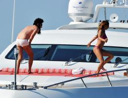 photo 32/38 - Sacha Baron Cohen - 65�me Festival International Du Film De Cannes 2012 - The Dictator