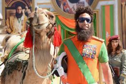 photo 22/38 - Sacha Baron Cohen - 65�me Festival International Du Film De Cannes 2012 - The Dictator