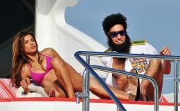 photo 33/38 - Sacha Baron Cohen - 65�me Festival International Du Film De Cannes 2012 - The Dictator
