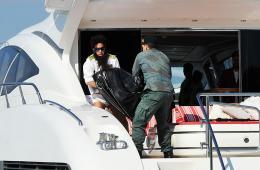 photo 37/38 - Sacha Baron Cohen - 65�me Festival International Du Film De Cannes 2012 - The Dictator