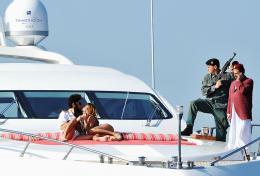 photo 35/38 - Sacha Baron Cohen - 65�me Festival International Du Film De Cannes 2012 - The Dictator
