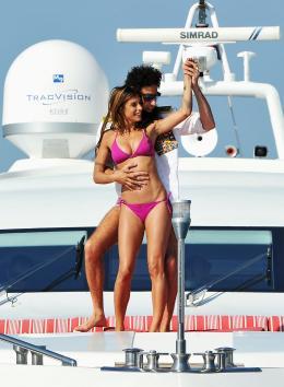 photo 38/38 - Sacha Baron Cohen - 65�me Festival International Du Film De Cannes 2012 - The Dictator