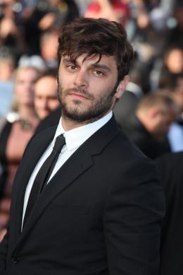 photo 57/60 - Pio Marmai - Pr�sentation du film Des Hommes sans loi, Cannes 2012 - Des Hommes sans loi - © Isabelle Vautier pour CommeAuCinema.com