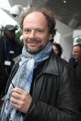 photo 420/711 - Denis Podalydes - Conférence de presse Vous n'avez encore rien vu - Cannes 2012 - 65ème Festival International Du Film De Cannes 2012 - © Isabelle Vautier pour CommeAuCinema.com