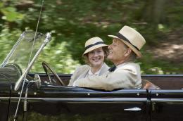 photo 1/28 - Laura Linney, Bill Murray - Week-end royal - © Diaphana