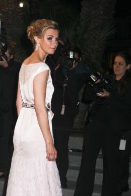 photo 388/711 - Anne Consigny - Présentation de Vous n'avez encore rien vu - Cannes 2012 - 65ème Festival International Du Film De Cannes 2012 - © Isabelle Vautier pour CommeAuCinema.com
