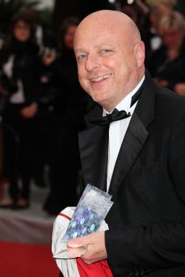photo 387/711 - G�rard Krawczyk - Pr�sentation de Vous n'avez encore rien vu - Cannes 2012 - 65�me Festival International Du Film De Cannes 2012 - © Isabelle Vautier pour CommeAuCinema.com
