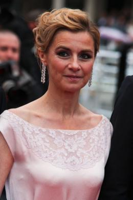 photo 384/711 - Anne Consigny - Pr�sentation de Vous n'avez encore rien vu - Cannes 2012 - 65�me Festival International Du Film De Cannes 2012 - © Isabelle Vautier pour CommeAuCinema.com