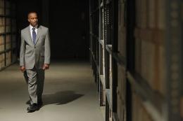 photo 12/12 - Rocky Carroll - NCIS Enquêtes spéciales - Saison 8 - © Paramount Home Entertainment Vidéo