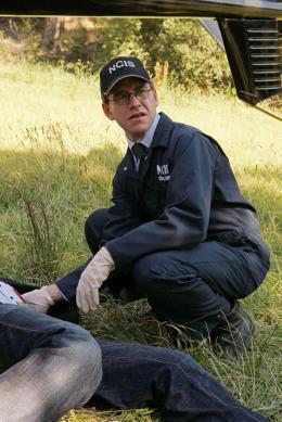 Brian Dietzen NCIS Enquêtes spéciales - Saison 8 photo 4 sur 5