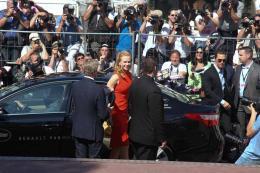 photo 1/11 - Nicole Kidman - Conf�rence de presse de Paperboy - Cannes 2012 - Nicole Kidman illumine la conf�rence de presse de Paperboy - © Isabelle Vautier pour CommeAuCinema.com