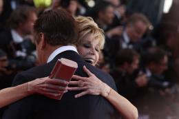photo 79/143 - Jane Fonda tombe dans les bras d'Alec Baldwin  - Cannes 2012 - Nos plus belles photos du Festival de Cannes 2012 ! - © Isabelle Vautier pour CommeAuCinema.com