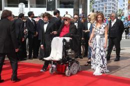 photo 25/143 - Bernardo Bertolucci et ses jeunes acteurs - Nos plus belles photos du Festival de Cannes 2012 ! - © Isabelle Vautier pour CommeAuCinema.com