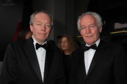 photo 119/143 - Luc et Jean-Pierre Dardenne, incontournables  - Cannes 2012 - Nos plus belles photos du Festival de Cannes 2012 ! - © Isabelle Vautier pour CommeAuCinema.com