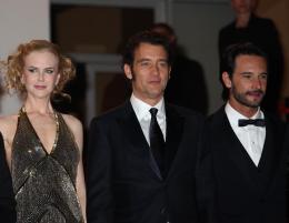 photo 46/711 - Nicole Kidman, Clive Owen et Rodrigo Santoro - Présentation de Hemingway & Gellhorn - Cannes 2012 - 65ème Festival International Du Film De Cannes 2012 - © Isabelle Vautier pour CommeAuCinema.com