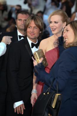 photo 68/143 - Keith Urban et sa femme Nicole Kidman.. ou le contraire - Cannes 2012 - Nos plus belles photos du Festival de Cannes 2012 ! - © Isabelle Vautier pour CommeAuCinema.com