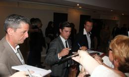 photo 67/143 - Zac Efron fait tout comme Nicole Kidman  - Cannes 2012 - Nos plus belles photos du Festival de Cannes 2012 ! - © Isabelle Vautier pour CommeAuCinema.com