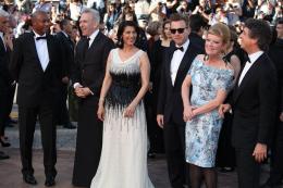 photo 70/143 - Le Jury (presque) au complet - Cannes 2012 - Nos plus belles photos du Festival de Cannes 2012 ! - © Isabelle Vautier pour CommeAuCinema.com