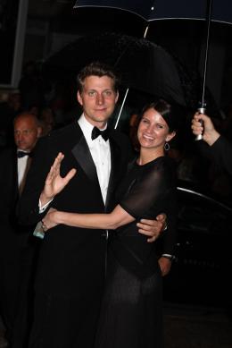 photo 31/143 - Jeff Nichols et sa femme - Nos plus belles photos du Festival de Cannes 2012 ! - © Isabelle Vautier pour CommeAuCinema.com