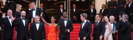 photo 98/143 - Toute l'�quipe de Madagascar 3 - Cannes 2012 - Nos plus belles photos du Festival de Cannes 2012 ! - © Isabelle Vautier pour CommeAuCinema.com
