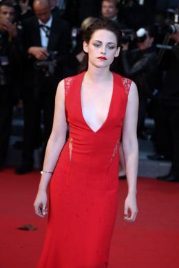 photo 7/143 - Kristen Stewart ou la joie de vivre - Nos plus belles photos du Festival de Cannes 2012 ! - © Isabelle Vautier pour CommeAuCinema.com