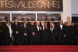 photo 128/143 - Pléiade de réalisateurs (saurez-vous les reconnaître ?) - Cannes 2012 - Nos plus belles photos du Festival de Cannes 2012 ! - © Isabelle Vautier pour CommeAuCinema.com