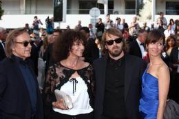 photo 65/143 - Alexandre Acrady et son fils Alexandre Aja  - Cannes 2012 - Nos plus belles photos du Festival de Cannes 2012 ! - © Isabelle Vautier pour CommeAuCinema.com