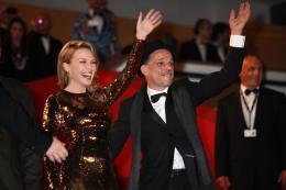photo 63/143 - Coucou ! - Cannes 2012 - Nos plus belles photos du Festival de Cannes 2012 ! - © Isabelle Vautier pour CommeAuCinema.com